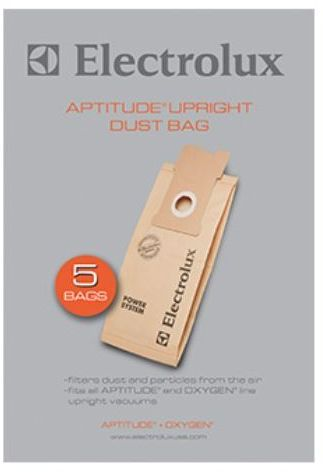 Electrolux Aptitude Upright Bag-EL204B