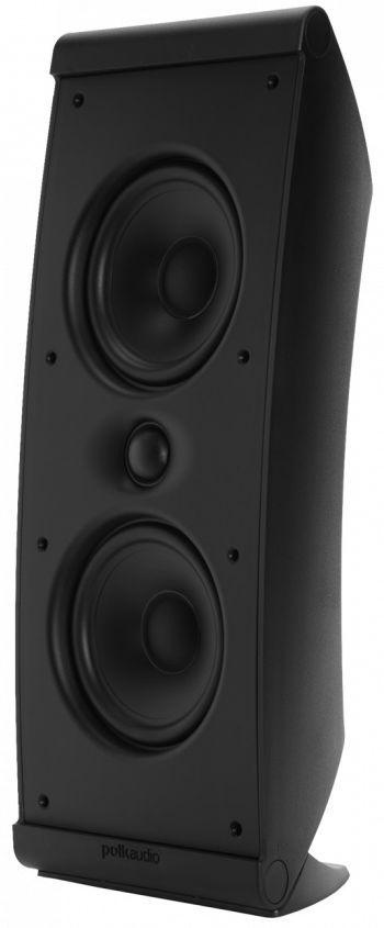 Polk Audio® OWM Series OWM5 Black High Performance Multi-Application Speaker-AM5545