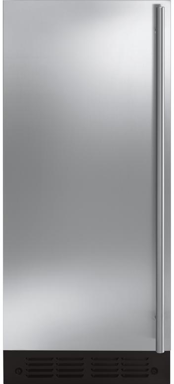 Monogram® Icemaker-Stainless Steel-ZDIS15SSHLH