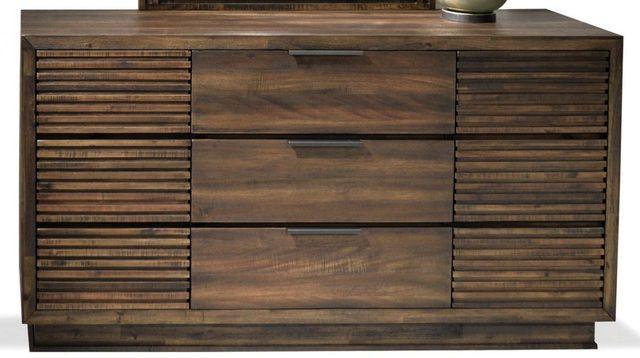 Riverside Furniture Modern Gatherings Two Nine Drawer Dresser-29360