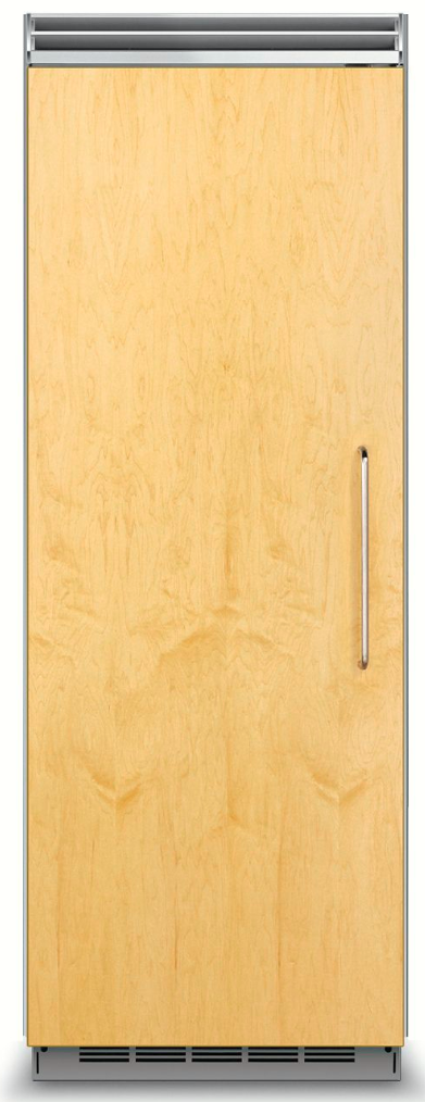 Viking® 5 Series 18.4 Cu. Ft. Panel Ready Built In All Refrigerator-FDRB5303L