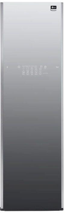 "LG Studio 24"" Mirror Clothes Steamer -S5MSB"