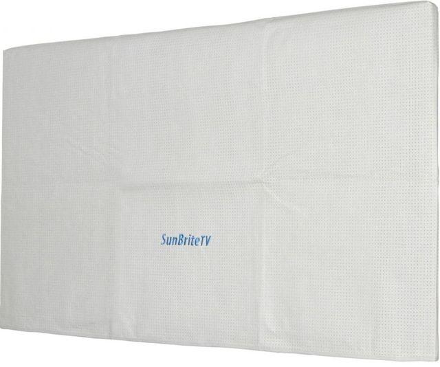 "SunBriteTV® 75"" Premium Dust Cover-SB-DC-VS-75A"