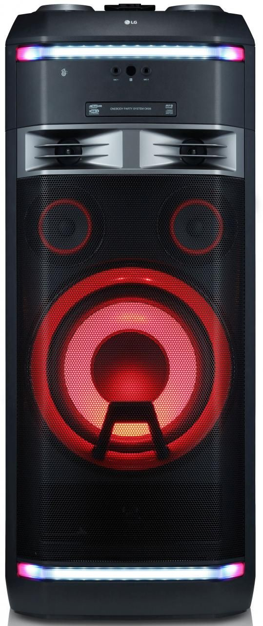 LG XBOOM 1800W Home Entertainment System-OK99