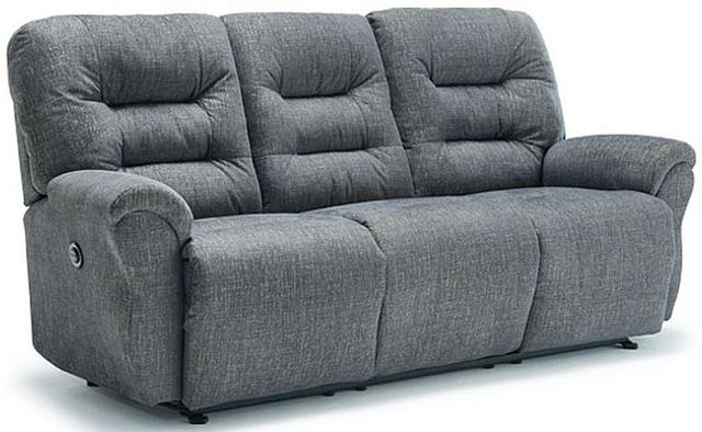 Best Home Furnishings® Unity Power Space Saver® Reclining Sofa-S730RP4