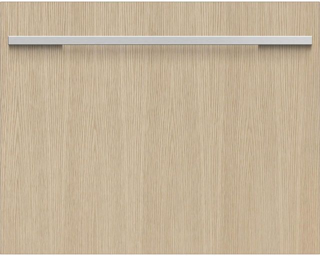 "Fisher & Paykel Series 9 24"" Panel Ready Single DishDrawer™ Dishwasher-DD24STI9 N"