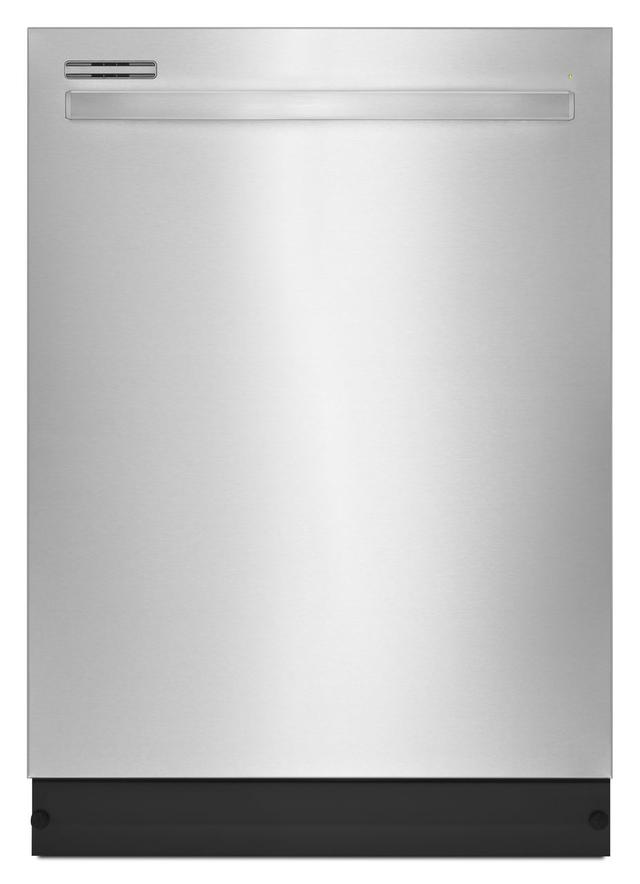 "Amana® 24"" Stainless Steel Dishwasher-ADB1500ADS"