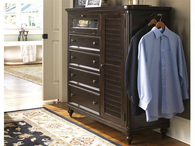 Paula Deen by Universal Furniture Bedroom Home Door Chest-932175