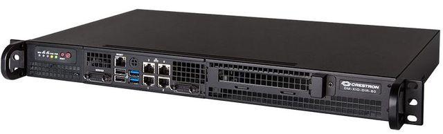 Crestron® DigitalMedia™ XiO Director – Virtual Switching Appliance-DM-XIO-DIR-80