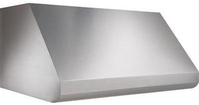 "Best Monarch 48"" Pro Style Ventilation-Stainless Steel-WPD38I48SB"