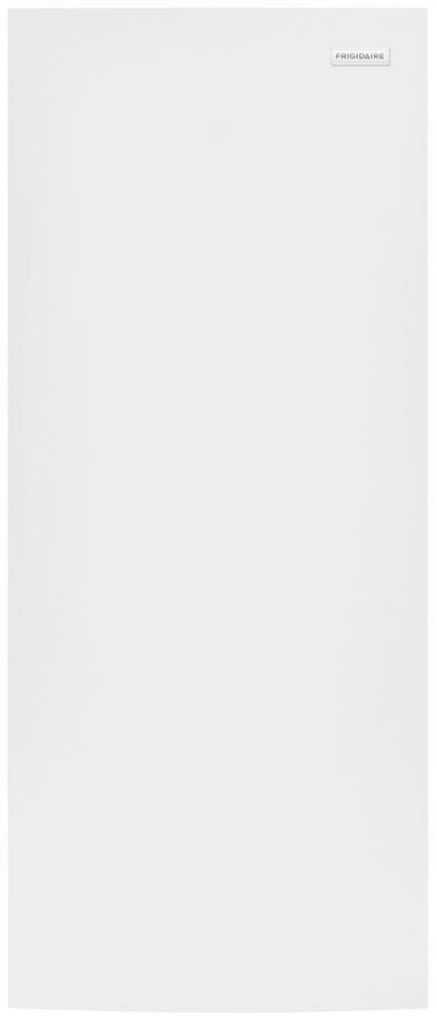 Frigidaire® 15.5 Cu. Ft. White Upright Freezer-FFFU16F2VW