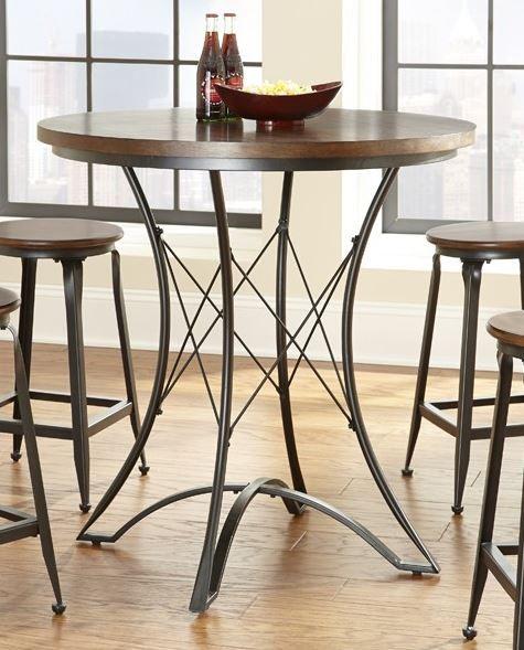 Steve Silver Co.® Adela Counter Table-AE360PT