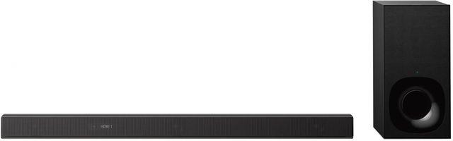 Sony® Z9F 3.1 Channel Soundbar System-HTZ9F