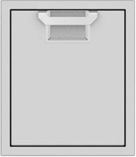 "Aspire By Hestan 18"" Single Access Door-Stainless Steel-AEADL18-SS"