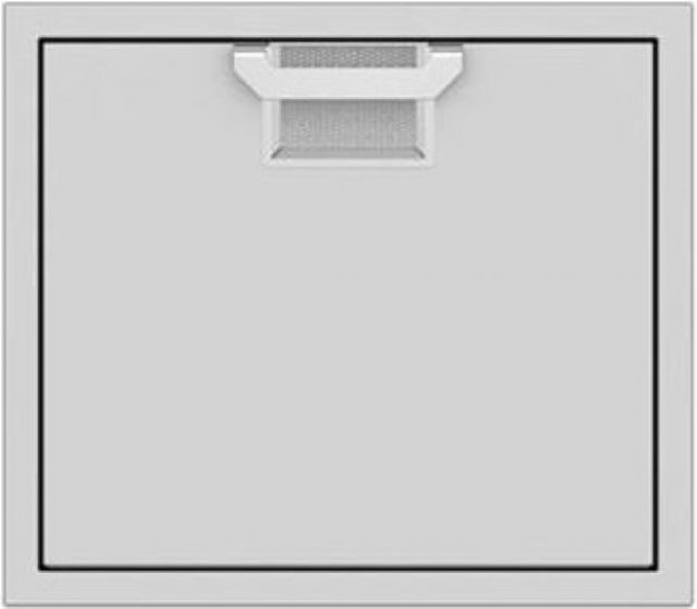 "Aspire By Hestan 24"" Single Access Door-Stainless Steel-AEADL24-SS"