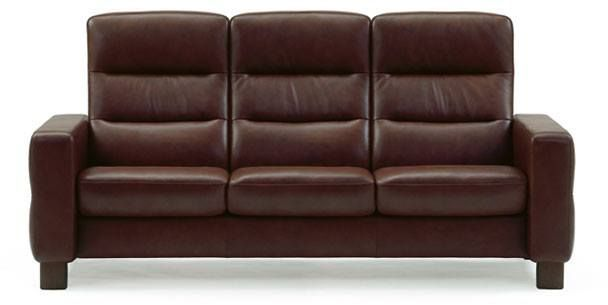 Stressless® by Ekornes® Wave Sofa-1125030