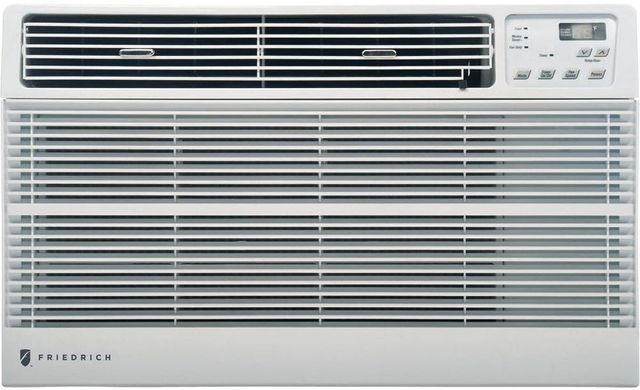 Friedrich Uni-Fit Thru The Wall Air Conditioner-US10D30C