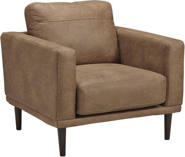 Signature Design by Ashley® Arroyo Caramel Chair-8940120