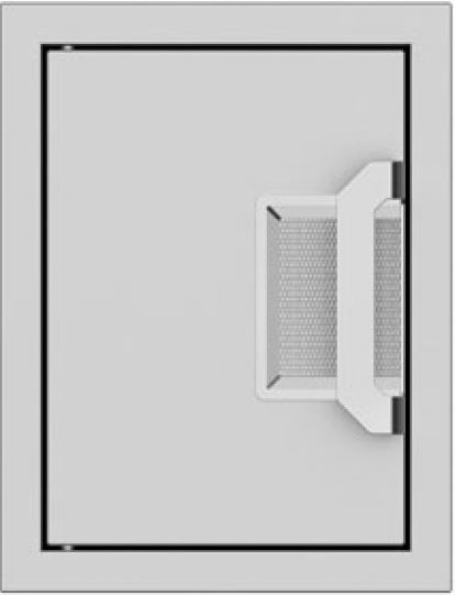 "Aspire By Hestan 16"" Paper Towel Dispenser-Stainless Steel-AEPTD16-SS"