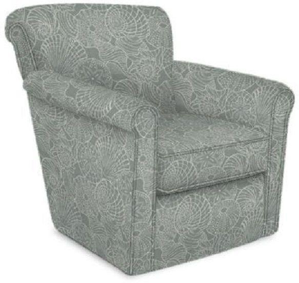 England Furniture® Jakson Swivel Chair-3C00-69
