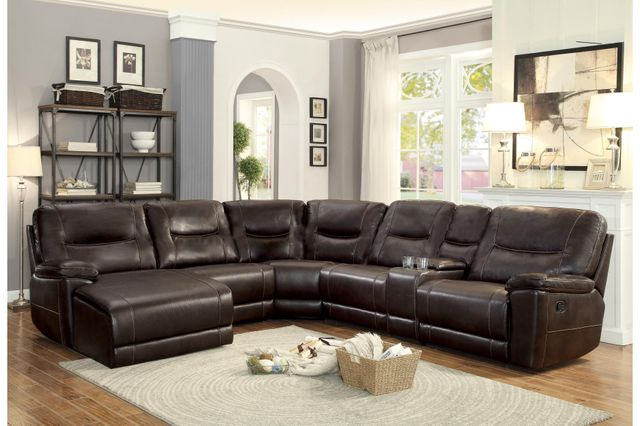 Columbus Sectional-8490*6LCRR