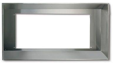 """Broan® Elite 30"""" Stainless Steel Custom Range Hood Liner-RML5230S"""