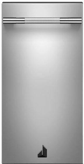 "JennAir® Rise™ 15"" Stainless Steel Trash Compactor Panel Kit-JKTPX151HL"