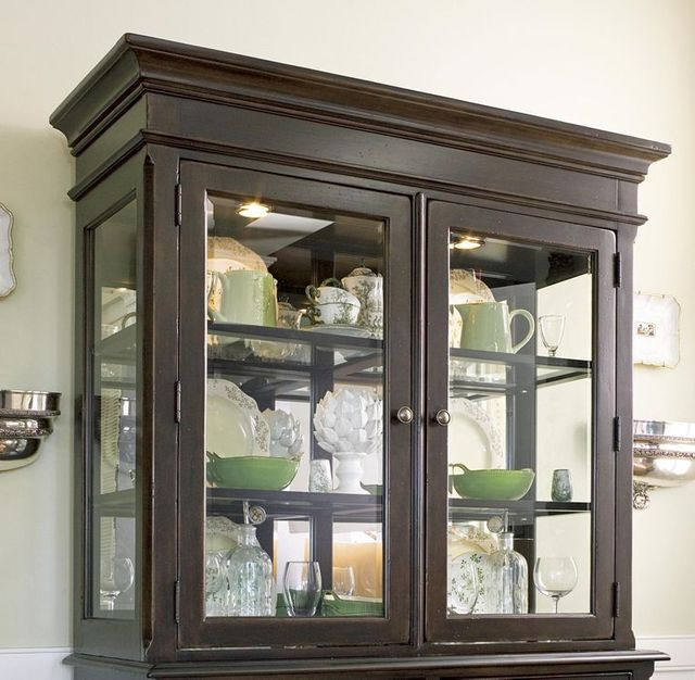 Paula Deen by Universal Furniture Dining Room Home Hutch-932680C