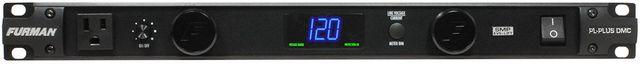 Furman® PL-PLUS DMC 15A Power Conditioner-PL-PLUS DMC