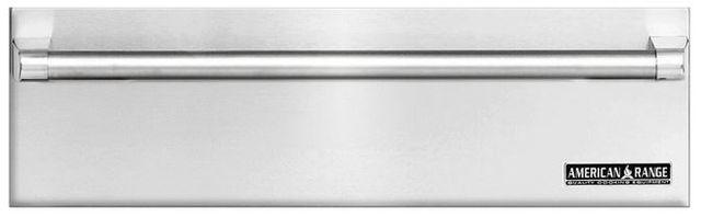 "American Range Villa 35.88"" Stainless Steel Warming Drawer-ARR-36WD"
