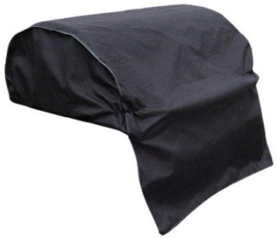 """Artisan 26"""" Built-In Grill Cover-Black-ART-26CV"""