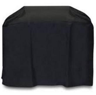 """Artisan 36"""" Freestanding Grill Cover-Black-ART-36CVC"""