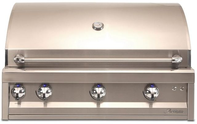 """Artisan Professional Series 36"""" Built-In Grill-Stainless Steel-ARTP-36"""