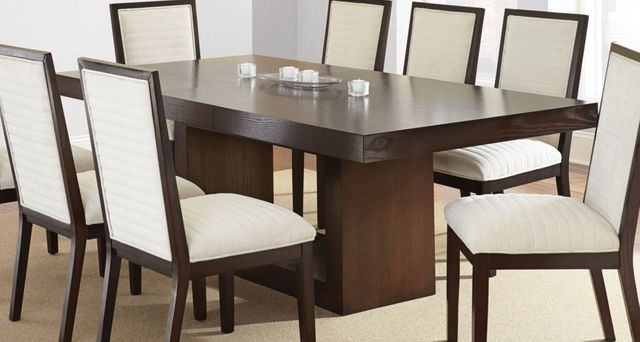 Steve Silver Co. Antonio Dining Table Top-AT500TN