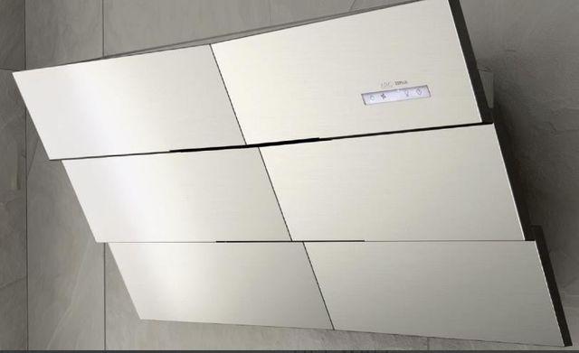"Zephyr ARC Collection Tilt 36"" Wall Hood-Stainless Steel-ATI-M90ASX"