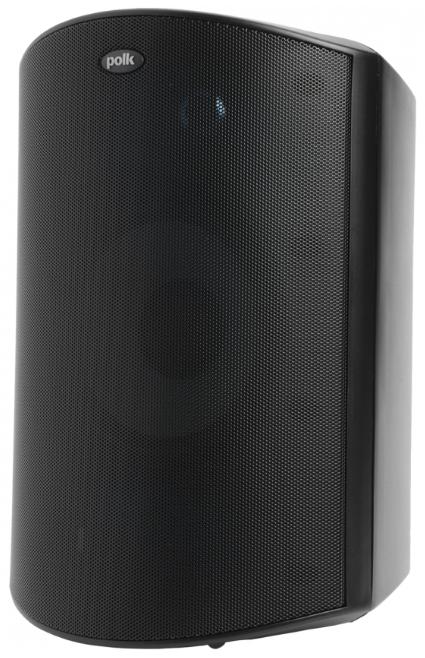 "Polk Audio® Atrium®8 SDI Black 6.5"" All Weather Outdoor Speaker-AM8085"