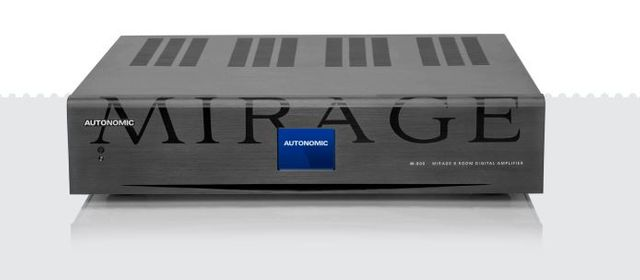 Autonomic Mirage M-800 Multi-Room Amplifier-M-800