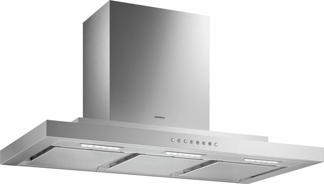 "Gaggenau 200 Series 36"" Wall Hood-Stainless Steel-AW230790"