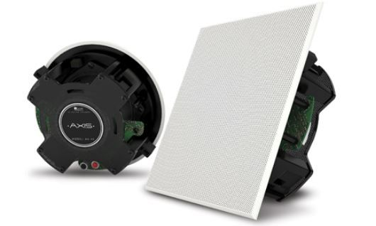 Leon Speaker Axis Series In-Ceiling Speaker-AX-V5