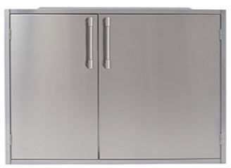"""Alfresco™ 42"""" Sealed Dry High Profile Pantries-Stainless Steel-AXEDSP-42H"""
