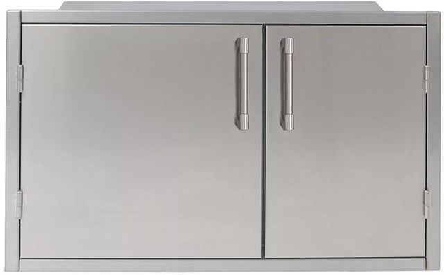 """Alfresco™ 42"""" Sealed Dry Low Profile Pantries-Stainless Steel-AXEDSP-42L"""