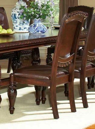 Steve Silver Co. Antoinette Side Chair-AY600S