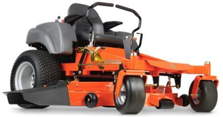 Husqvarna® MZ Series Semi-Professional Zero Turn Riding Mower-MZ 61-BRIGGS/STRATTON