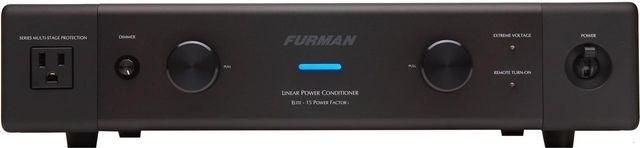 Furman® ELITE-15 PF I 15A Power Conditioner-Elite-15 PF i