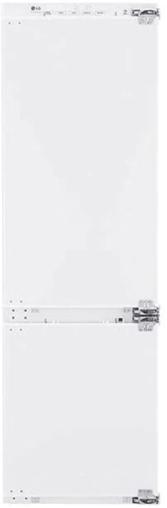 Réfrigérateur à congélateur inférieur à profondeur de comptoir de 22 po LG Studio® de 9,3 pi³ - Prêt pour le panneau-LSBNC1021P