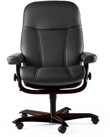 Stressless® by Ekornes® Consul Office Chair-1005096