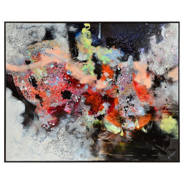 Toiles peintes Rio Renwil®-OL1570