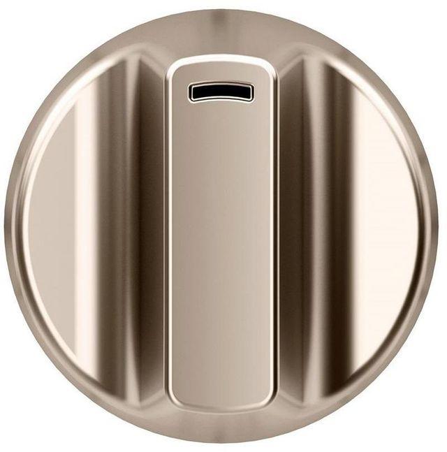 Bouton de commande pour appareil de cuisson Cafe™ - Bronze-CXCE1HKPMBZ
