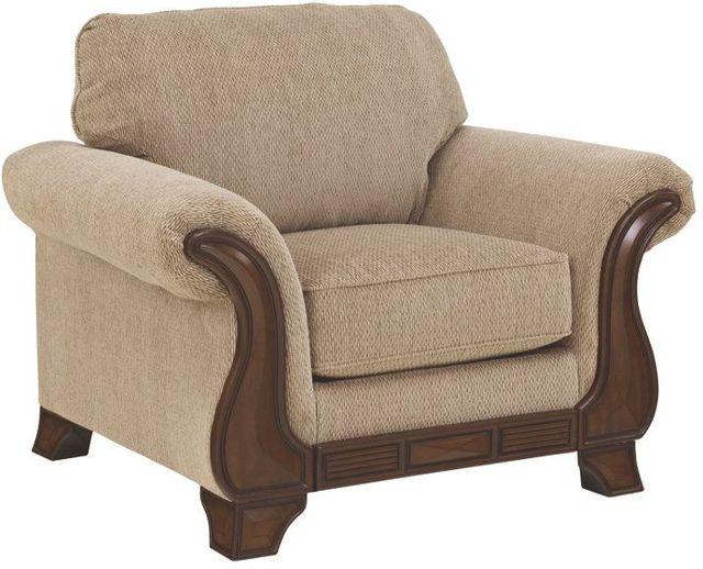Signature Design by Ashley® Lanett Barley Chair-4490020