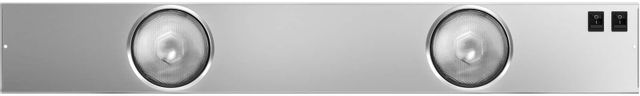 """Fisher & Paykel 48"""" Stainless Steel Heat Lamp Accessory-HIR48"""